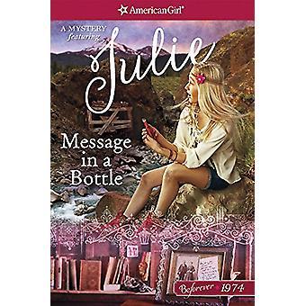 Message in a Bottle - A Julie Mystery by Kathryn Reiss - 9781609588595