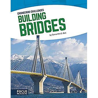 Building Bridges by Samantha S Bell - 9781635172515 Book