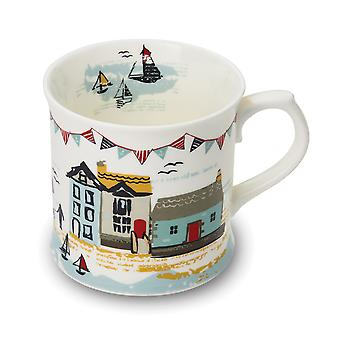 Cooksmart Beside the Seaside Tankard Mug