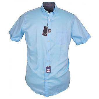 CASA MODA Casa Moda Plain Short Sleeve Shirt