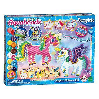 Aqua Parque infantil bolas 31489 unicornio