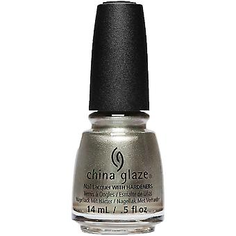 China glazuur Nail Polish collectie-het is A-boot tijd 14ml (66227)