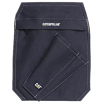 Caterpillar Unisex Hauler Pocket Black