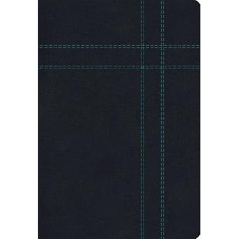 Biblia Bilingue Tamano Personal-PR-Rvr/KJV by B&h Espanol Editorial -