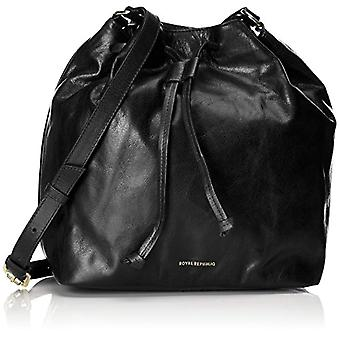 Royal RepubliQ Bucket Handbag Women's Handbag Black shoulder bags 14x28x25 cm (B x H x T)