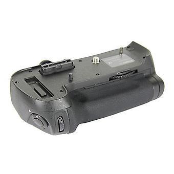Dot.Foto Battery Grip: Nikon typ MB-D12 działa z EN-EL15 akumulator kompatybilny z Nikon D800, D800E, D810A