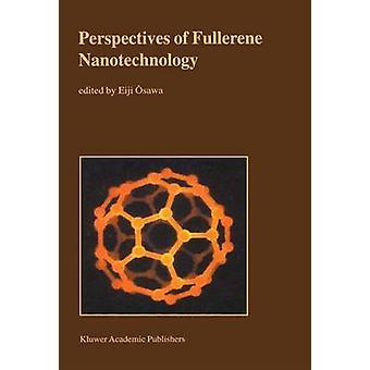 Näkökulmia Fullereeni nanoteknologian jäseneltä Osawa & Eiji