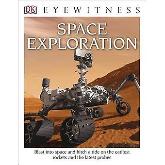 DK Eyewitness Books - Space Exploration by Carole Stott - 978146542616