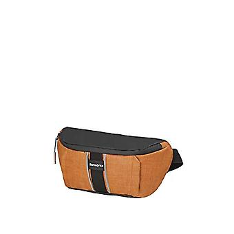 Samsonite 2WM - Marsupio - 35 cm - 3.5 L - Marrone (Saffron)