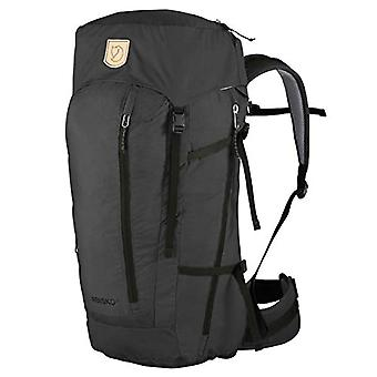 FJALLRAVEN Abisko Hike 35 - Unisex-Adult Backpack - Grey (Stone Grey) - 45 CentimeterS