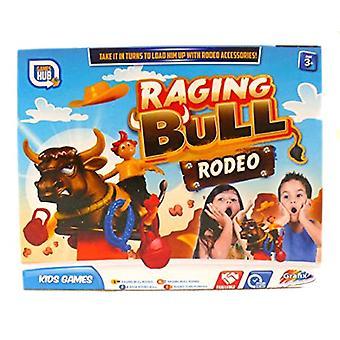Raging Bull Rodeo Kids Game