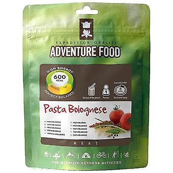 Adventure Food Green Pasta Bolognese 1 Person