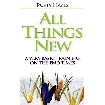 Alla ting nytt av Hayes & Rusty