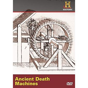 Ancient Death Machines [DVD] USA import