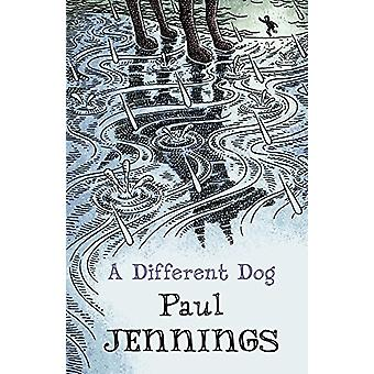 A Different Dog by Paul Jennings - 9781760296469 Book