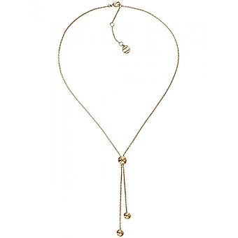 Tommy Hilfiger - Necklace - Women - 2780074 - CLASSIC SIGNATURE