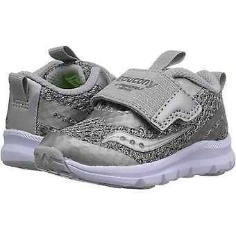 Saucony Kids ' Girls Baby Liteform Sneaker