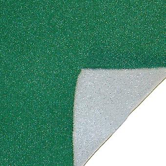1 Ft. Section Felt with Foam backing - 58