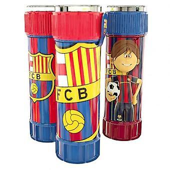 Burbujas de Barcelona
