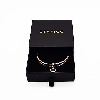 Jericho Rosé Gold Bracelet