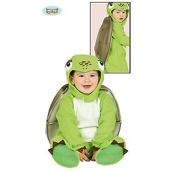 Bebê tartaruga - traje para tartaruga animal de crianças carnaval Carnaval festa bebê fantasia