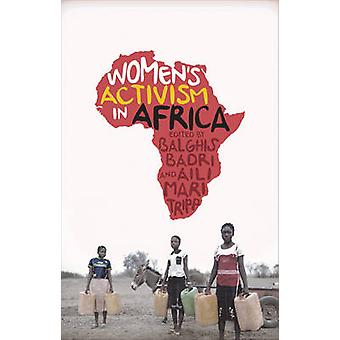 Womens Activism in Africa by Balghis Badri