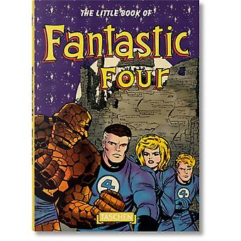 The Little Book of Fantastic Four by Thomas & Roy