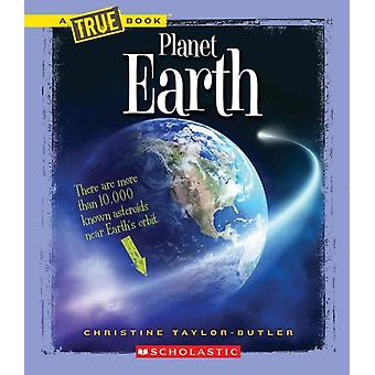 Planet Earth by Christine Taylor Butler