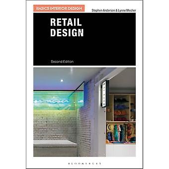 Retail Design by Stephen Anderson