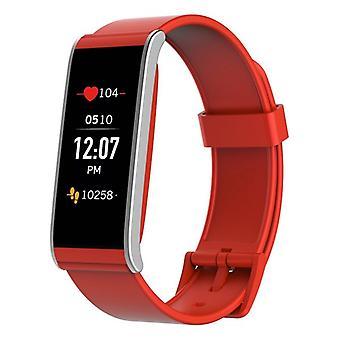 Aktivität Armreif Mykronoz ZEFIT4 1,06 TFT Bluetooth 80 mAh Rot