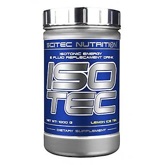 Scitec Nutrition Isotec Endurance 1000 gr