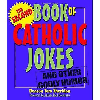 Den andre boken av katolske vitser
