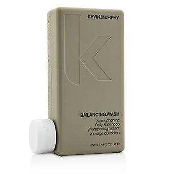 Kevin.murphy Balancing.wash (strengthening Daily Shampoo - For Coloured Hair) - 250ml/8.4oz