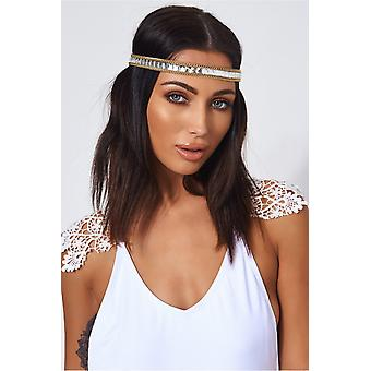 Coachella Jewelled Headband