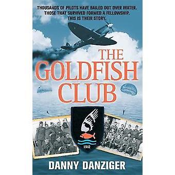 Goldfish Club by Danziger & Danny