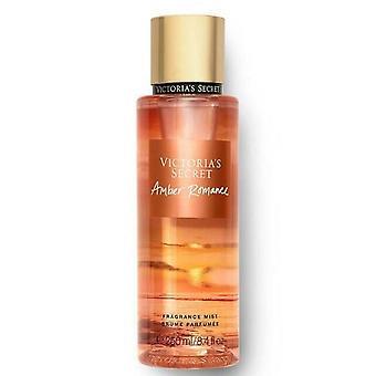 Victoria's Secret Amber Romance Fragancia Niebla 250ml