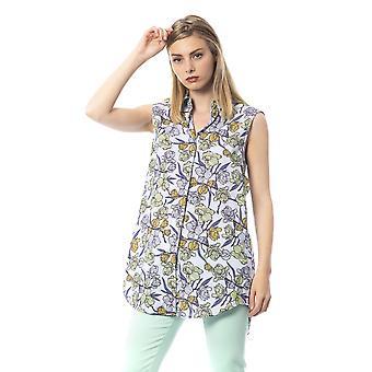 Women's Trussardi Multicolored Shirt