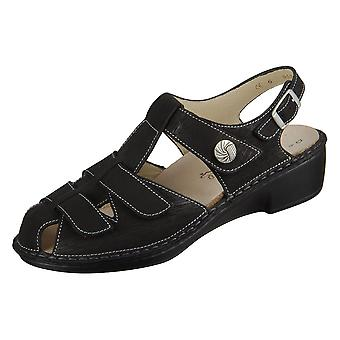 Finn Comfort Fogo 02691589099 universal summer women shoes