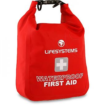 LifeSystem First Aid - Waterproof First Aid Kit