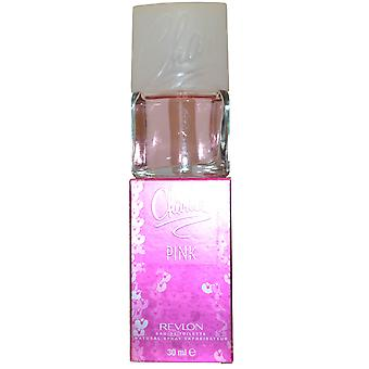 Revlon Charlie Pink Eau de Toilette Spray 30ml