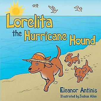 Lorelita the Hurricane Hound by Antinis & Eleanor