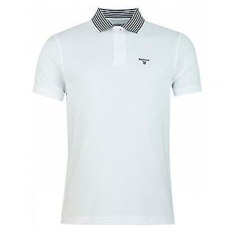 Barbour Brathay Tipped Polo