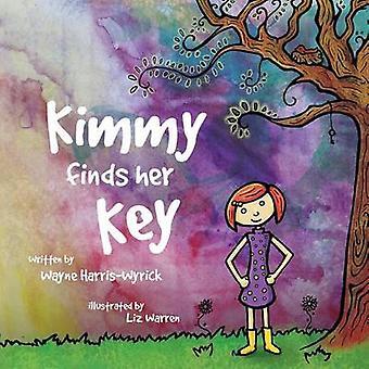 Kimmy Finds Her Key by HarrisWyrick & Wayne