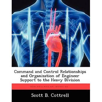 Command and Control Relationships and Organization of Engineer Support to the Heavy Division by Cottrell & Scott B.