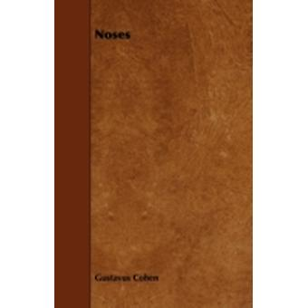Noses by Cohen & Gustavus