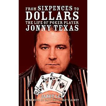 From Sixpences to Dollars by Lee & Janet
