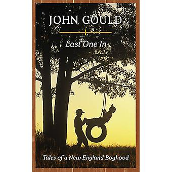 Last One in Tales of a New England Boyhood by Gould & John