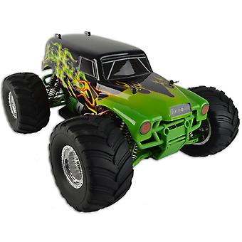 HSP Electric RC Monster Truck 2.4Ghz - R-SPEC Green