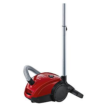 Bagged Vacuum Cleaner BOSCH BGL2UA200 3,5 L 80 dB 800W Red