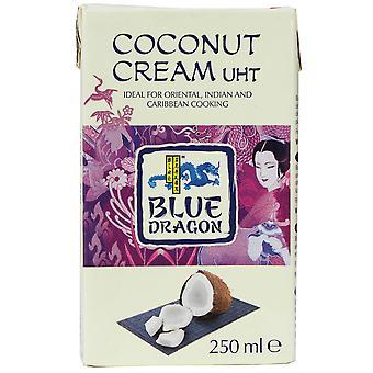 Blue Dragon Coconut Cream